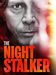 the Night Stalker at the Cecil Hotel