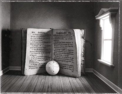 Kernan Book in Room