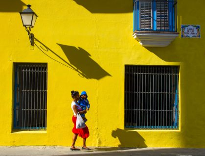 Cuban Color ©Doug Kaye