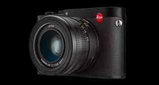 Leica Q for Wordpress