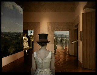 Melancholic Museum by Fran Forman