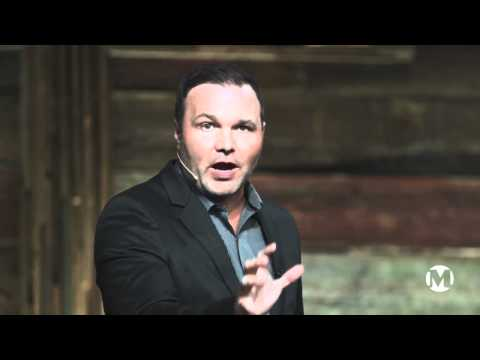 Mark Driscoll screaming,