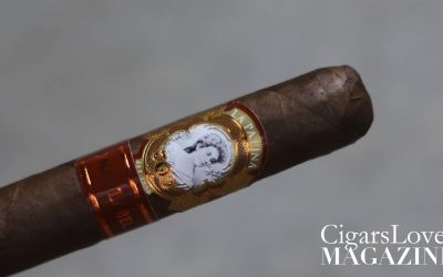 La Palina Bronze Label Robusto