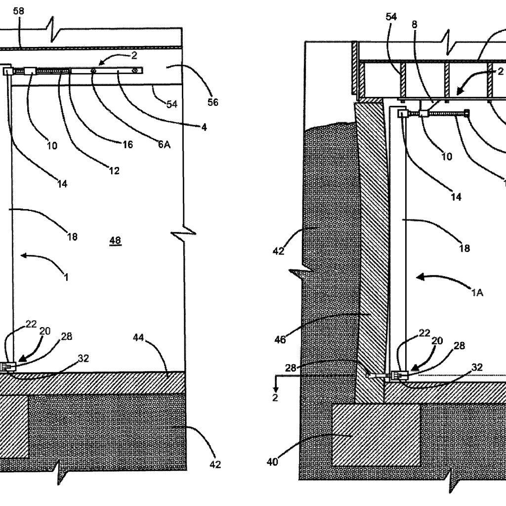 Retaining Wall Thickness For Basement Basement