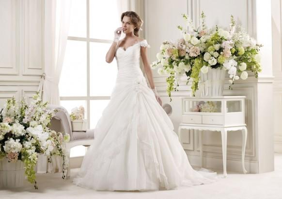 Colet Spose Bridal Collection 2014