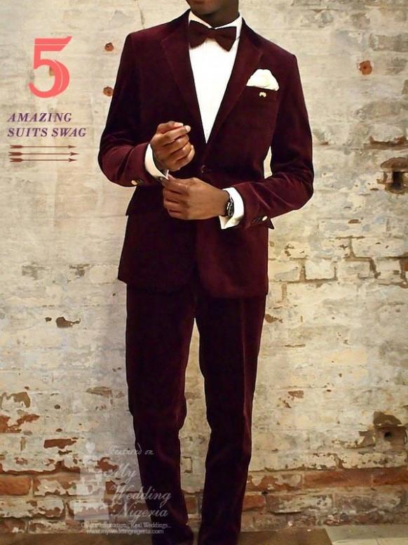 Suits Inspiration 1 Weddbook