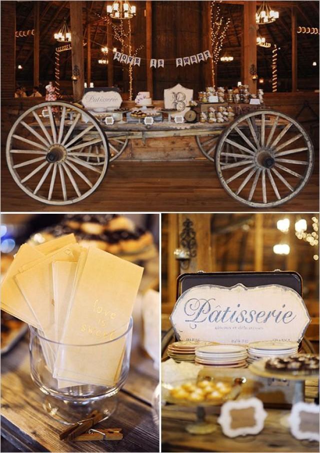 Autumn Wedding Vintage And Elegant Wedding Ideas
