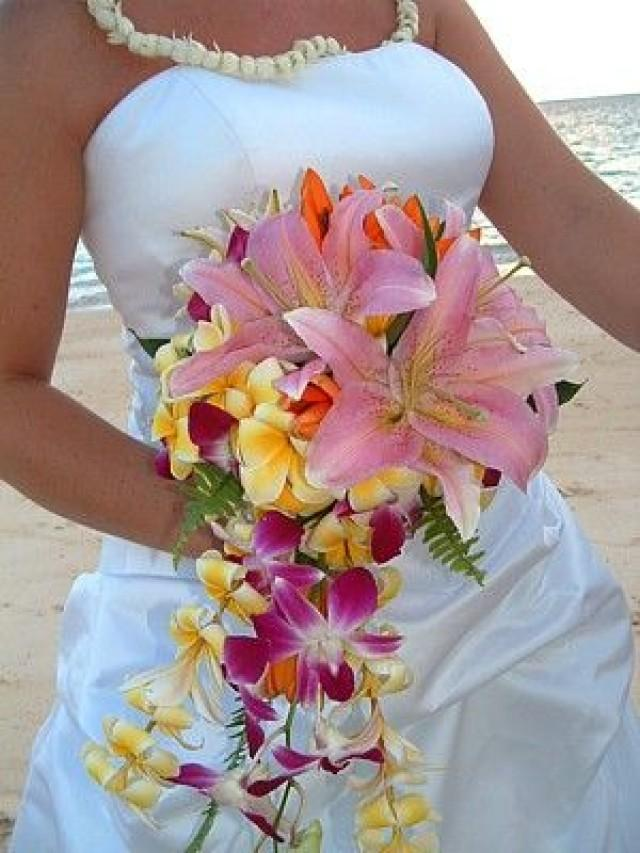 Image Result For Hawaiian Bridesmaid Jewelry