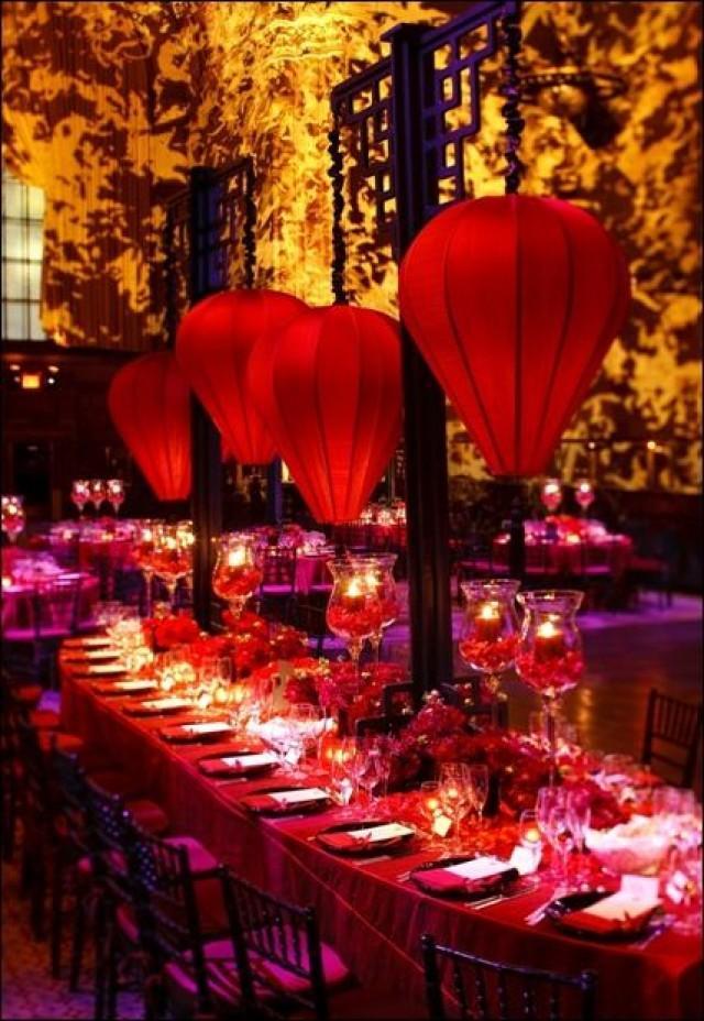 Oriental Wedding BengaliChinese Wedding Ideas 2090060
