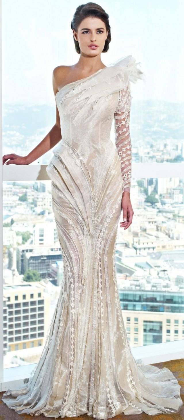 Dress Bond Girl Worthy Dresses 2235559 Weddbook