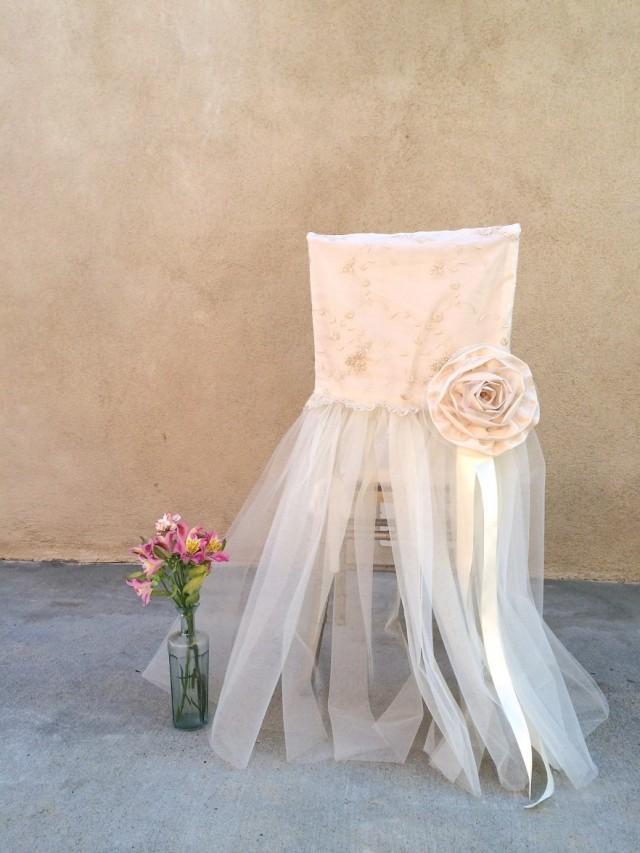 Wedding Chair Decor Wedding Chair Cover Bridal Chair
