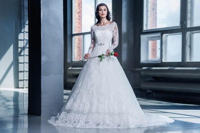 Vintage Lace Plus Size Wedding Dresses 2016 Beads Vestido