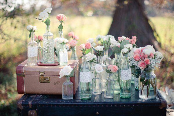 Shabby Chic Wedding Ideas #2056442