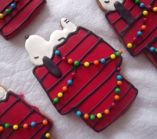 Food Amp Favor Creative Cookies 2058133 Weddbook