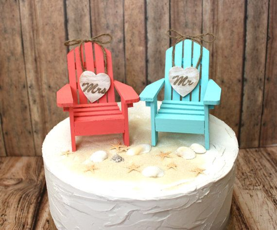 His And Hers Birthday Cakes