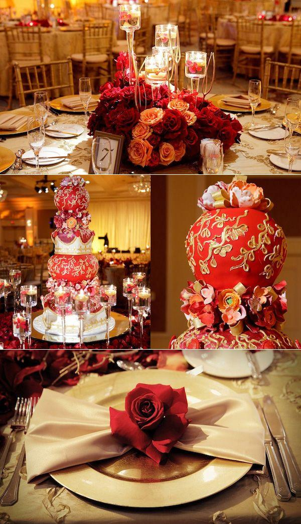 Oriental Wedding - Chinese Wedding 喜喜 #2191442 - Weddbook