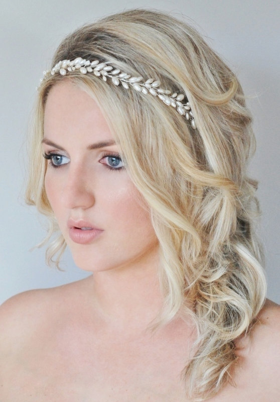 Hair Jewelry For A Wedding New Style For 2016 2017