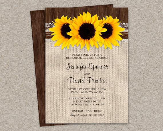 Polka Dot Wedding Invitations