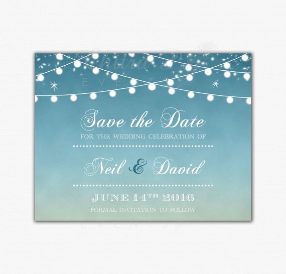 Save The Date Wedding Invitations And Get Ideas How To Make Invitation Look Easy On Eye 12