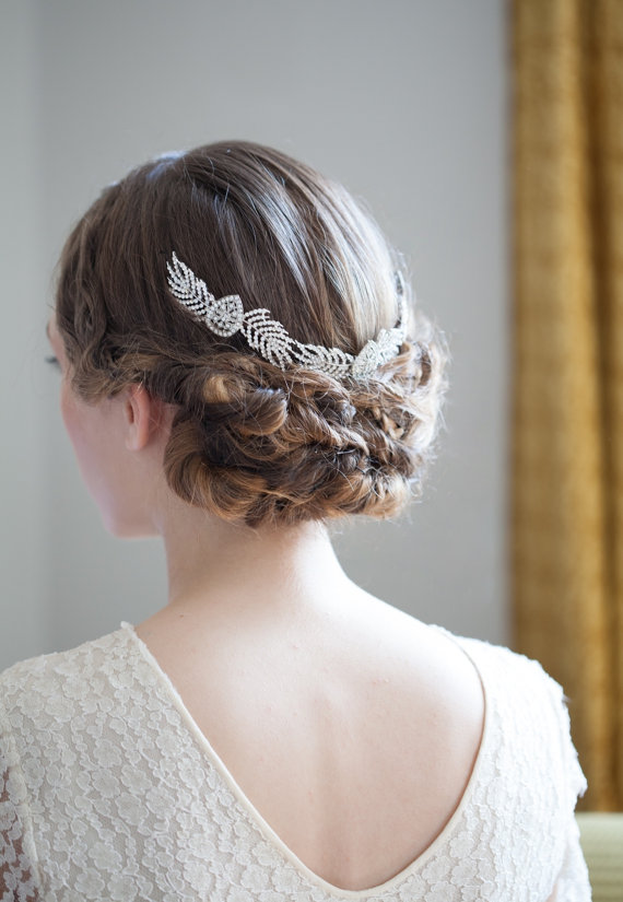 Grecian Hair Accessories Midway Media
