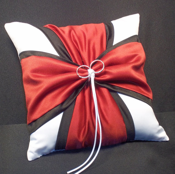 Ring Bearer Pillows Pillow