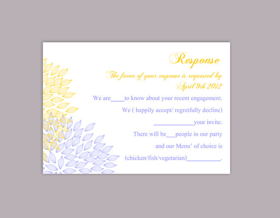 Rsvp Card Template Word rsvp card template microsoft word on – Rsvp Wording Template