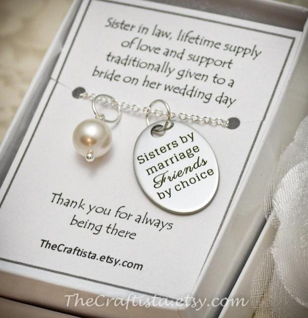 Wedding Gift Ideas For Sister Bride   Giftsite.co