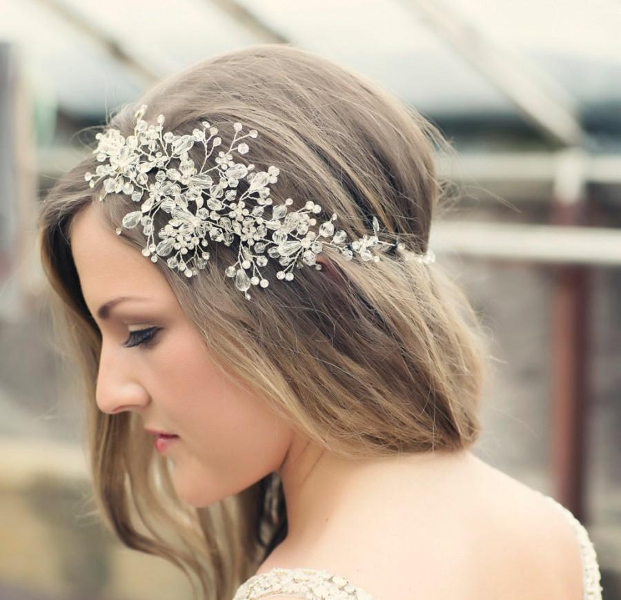 Hairpiece For Wedding Midway Media