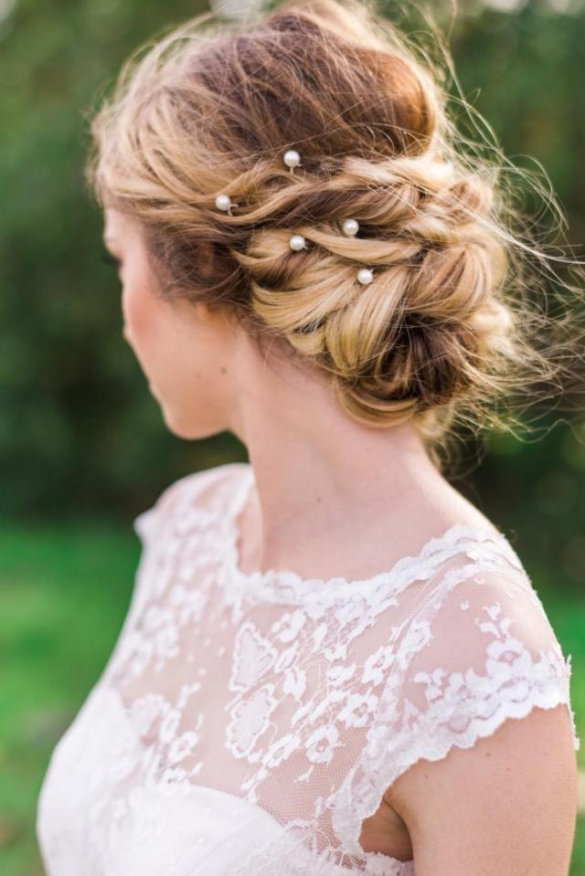 pearl bobby pin bridal bobby pin bridal hair pin pearl hair