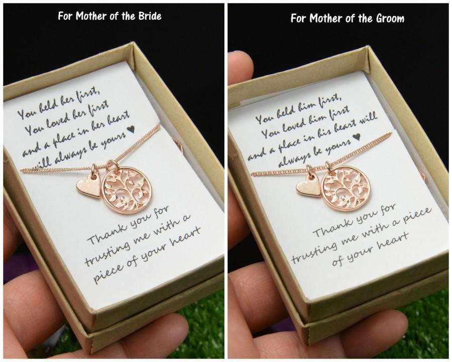 Mother In Law Gift , Mother In Law Wedding Gift , Mother