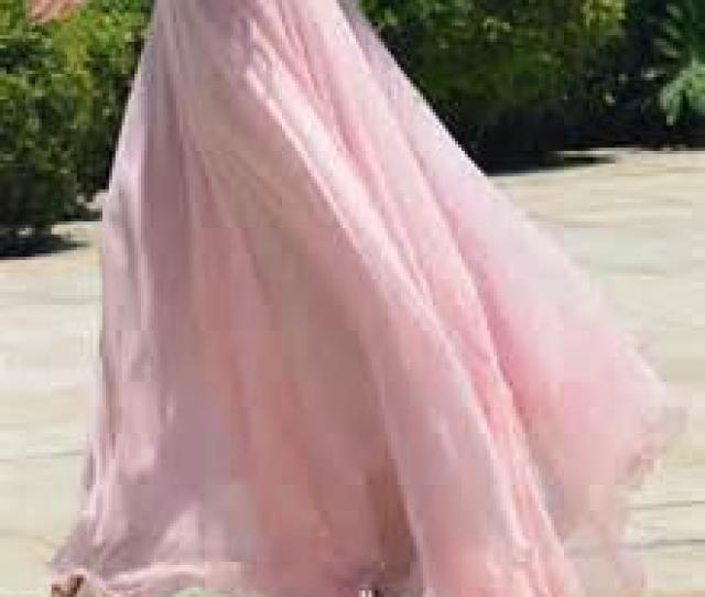 Chiffon Maxi Skirt Bridesmaid Skirt Womens Custom Skirt Long Chiffon Skirt Flowing Maxi Skirt Skirt By Breauxsews Chiffon Skirt
