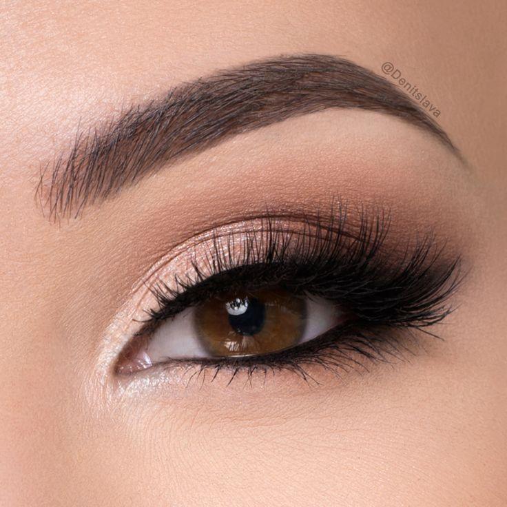 Natural Smokey Eye Makeup Tutorial Saubhaya Makeup