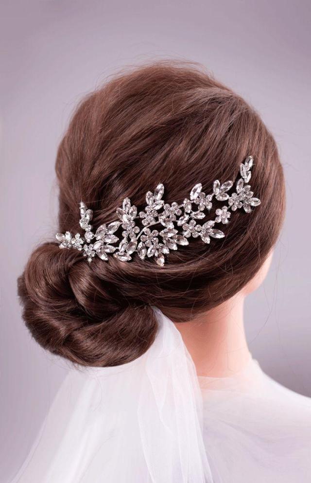 wedding hair accessories bridal hair piece wedding headband