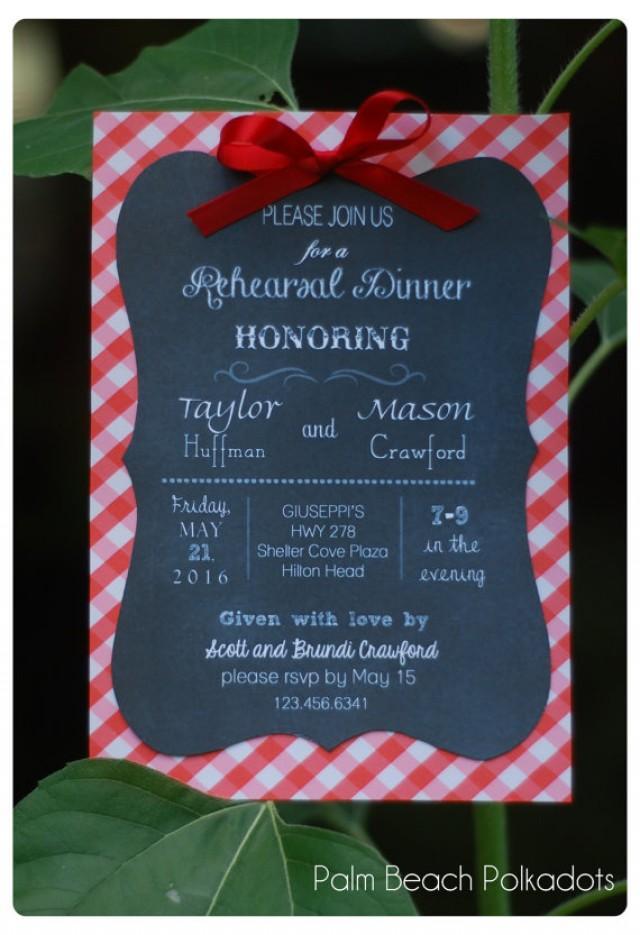 pizza party or italian dinner birthday or rehearsal dinner invitation by palm beach polkadots 2303728 weddbook