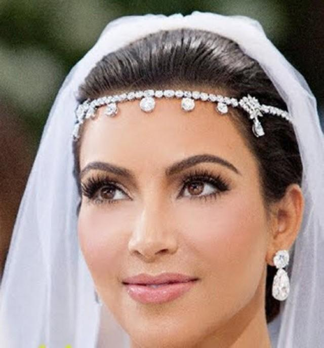 Wedding Hairstyles With Headband On Forehead HairStyles