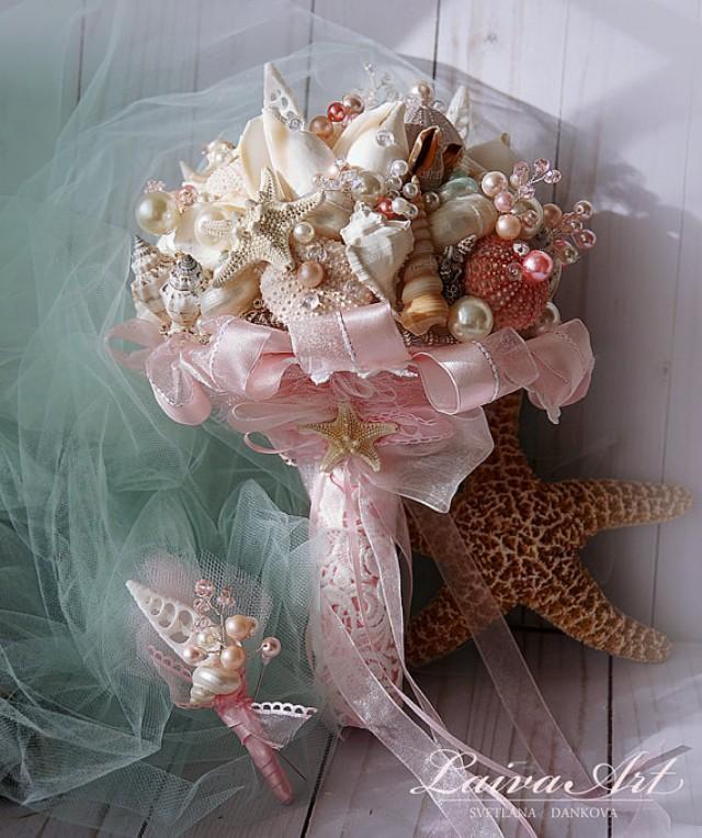 Wedding Jewelry Starfish