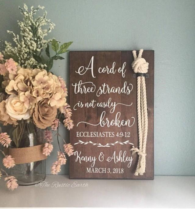 Alternative Wedding Ceremony