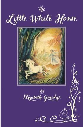 Cover - Elizabeth Goudge - The Little White Horse