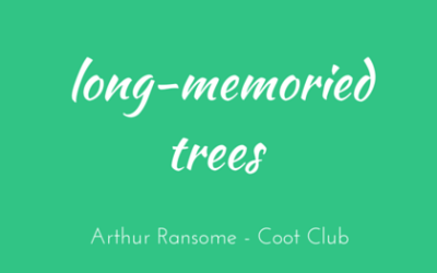 Long-memoried trees
