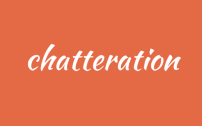 Chatteration