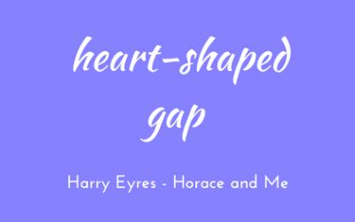 Mind the (heart-shaped) gap