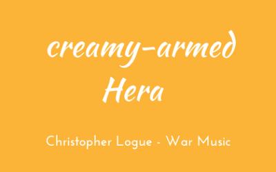 Hard-hearted Hera