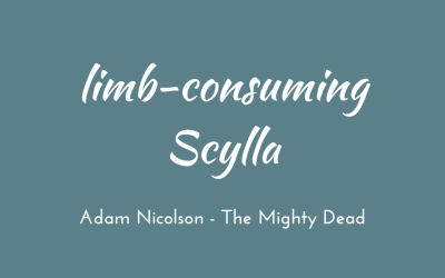 Limb-consuming Scylla