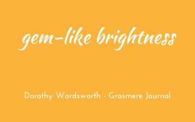 Gem-like brightness