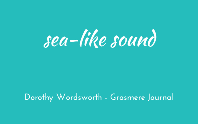 Sea-like sound