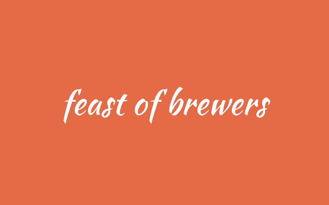 Collective noun - brewers