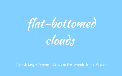 Flat-bottomed clouds