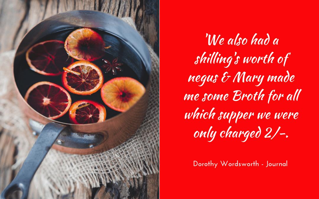 Dorothy Wordsworth - Journals