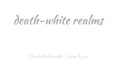 Death-white realms