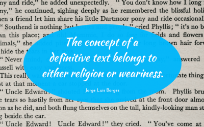 Religion or weariness